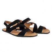 Sole Runner® Ultraleicht-Sandale, 40 - Schwarz