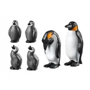 Penguin Family by Playmobil