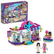 Lego Friends 41391 Peluquería de Heartlake City (235 piezas)