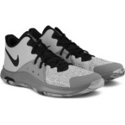 Nike AIR VERSITILE III Basketball Shoes For Men(Grey)