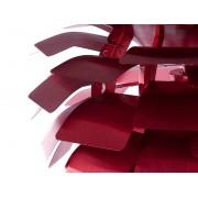 Famous Design Suspension Artichoke M - Rouge