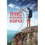 Reisdagboek Travel reisdagboek backpacken | Verba