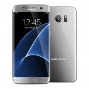 Samsung S7 Edge 32GB - Silver Titanium