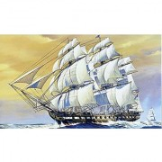 Revell 1:196 USS Constitution