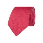 Jake*s Krawatte aus Seide mit Webstruktur