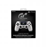 Kontroler SONY Dual Shock PS4 V2 Playstation Gran Turismo