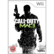 Call Of Duty Modern Warfare 3 Nintendo Wii