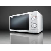 Cuptor cu microunde Gorenje MO17MW 700 W Mecanic Blocare acces copii 17 l Alb