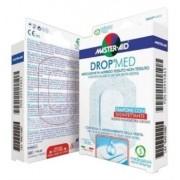 Pietrasanta Pharma Spa MASTER-AID DROP MED MEDICAZIONE IN MORBIDO TESSUTO NON TESSUTO 10,5X20 CM 5 PEZZ