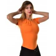 Mayo Chix rövid ujjú body OLA m2019-1Ola0129/narancssarga