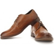 Clarks Gofor Walk Corporate Casuals For Men(Brown)