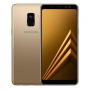 """Samsung TIM Galaxy A8 (2018) Samsung A8 (2018) SM-A530F 14,2 cm (5.6"""") 32 GB 4G Nero, Oro 3000 mAh"""