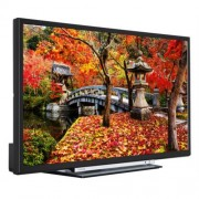Toshiba Tv Toshiba 32 32w3753dg Hd Stv Wifi