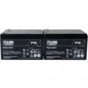 """baterie pro APC Smart-UPS SMT1000I - FIAMM originál"""