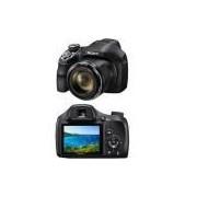 Câmera Digital Sony DSC-H400 20.1 MP Zoom Óptico de 63x Estabilizador Óptico e Visor LCD de 3