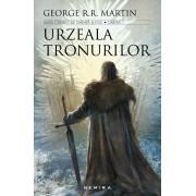 Urzeala tronurilor (Saga cantec de gheata si foc, partea I) (eBook)