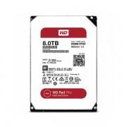 Tvrdi Disk WD Red Pro 8TB SATA 3 WD8001FFWX WD8001FFWX
