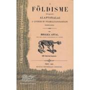 Foldisme alapvonalai - Stiinte teoretice si naturale/***