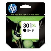 Cartus cerneala HP 301XL, negru