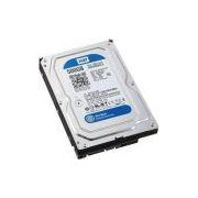 Hdd 3,5 Wd Blue Pc 500gb 7200rpm 32mb Cache Sata 6.0gb/s - Wd5000azlx