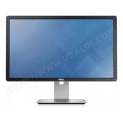 DELL Ecran Dell P2414H noir / argent, DisplayPort, DVI-D (HDCP), 4x USB, Pivot 60,47 cm (23,8 pouces) 1920 x 1080 pixels 8 ms (GTG)