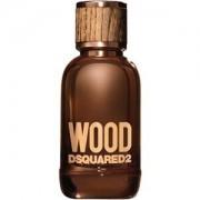 Dsquared2 Profumi da uomo Wood Pour Homme Eau de Toilette Spray 100 ml