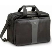 Geanta Laptop Wenger Legacy 16 inch Negru-Gri