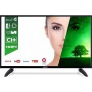Televizor LED 140 cm Horizon 55HL7310F Full HD Smart Tv 3 ani garantie