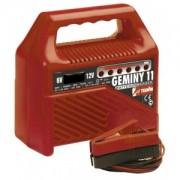 Incarcator portabil pentru acumulatori auto tip geminy 11 Telwin