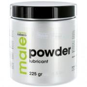 Lubrificante À Base De Água Male Powder 225Gr