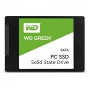 Western Digital Hard Disk Interno 120 GB SATA I, WDS120G2G0A