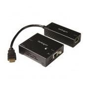 StarTech.com Kit Extensor con Transmisor Compacto, HDMI por Cat5