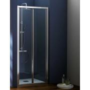 Porta box doccia a soffietto da 70 a 100 cm (PS30)