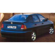 ATTELAGE VOLKSWAGEN POLO FLIGHT+break 01/1998- - COL DE CYGNE - attache remorque ATNOR