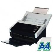 Scanner Avision AD250, A4, ADF, duplex, USB, FL-1501B, 12mj