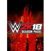 WWE 2K18 SEASON PASS (DLC) - STEAM - PC - EU