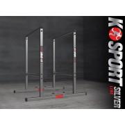 NOVE paralele za fitness i gimnastiku sa stabilizatorima!
