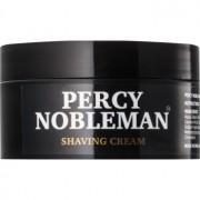 Percy Nobleman Shave crema de barbierit 175 ml