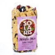 Musli mix fara zahar 150gr SOLARIS