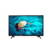 "Philips 43HFL5014/12 TV 109.2 cm (43"") Full HD Smart TV WiFi Negro Televisor (109.2 cm (43""), 1920 x 1080 Pixeles, LED, Smart TV, WiFi, Negro)"
