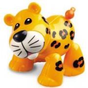 Jucarie Animal Safari First Friends Leopard Tolo
