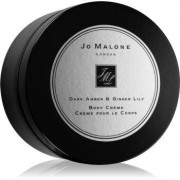 Jo Malone Dark Amber & Ginger Lily Body Cream 175 ml