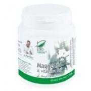 Magneziu & vitamina b6 150cpr PRO NATURA