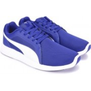 Puma ST Trainer Evo IDP Running Shoes For Men(Blue)