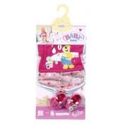 Pijamale Scurte & Papucei