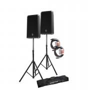 Electro Voice ZLX-15P Set Aktivlautsprecher