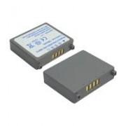 Bateria Panasonic CGA-S303 VW-VBE10 SDR-S100 SDR-S300 650mAh Li-Ion 7,4V