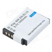 EN-EL12 ENEL12 bateria li-ion para nikon coolpix S8000 S610 S620 S70 S9100 S1100