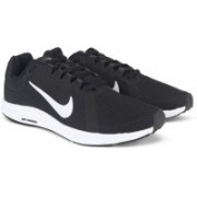 Nike WMNS NIKE DOWNSHIFTER 8 Casuals For Men(Black)