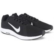 Nike WMNS NIKE DOWNSHIFTER 8 Casuals For Women(Black)